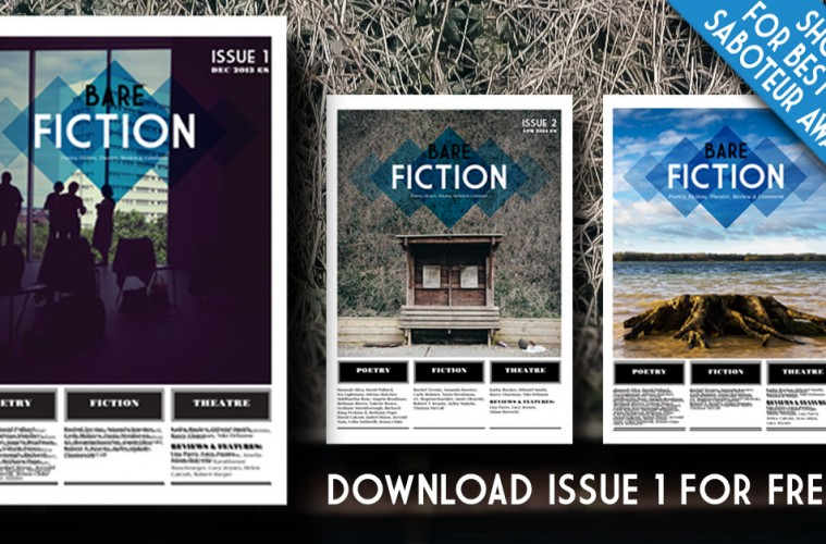 Download issue 1 for Free