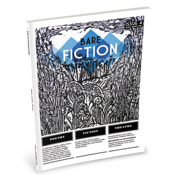 Bare Fiction Magazine Issue 4