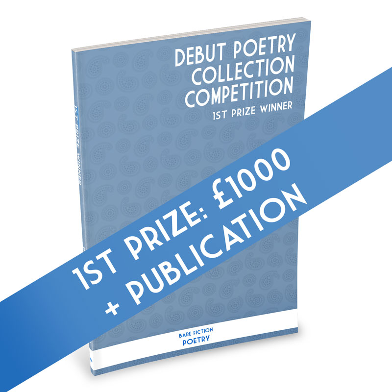 Debut-poetry-collection-competition