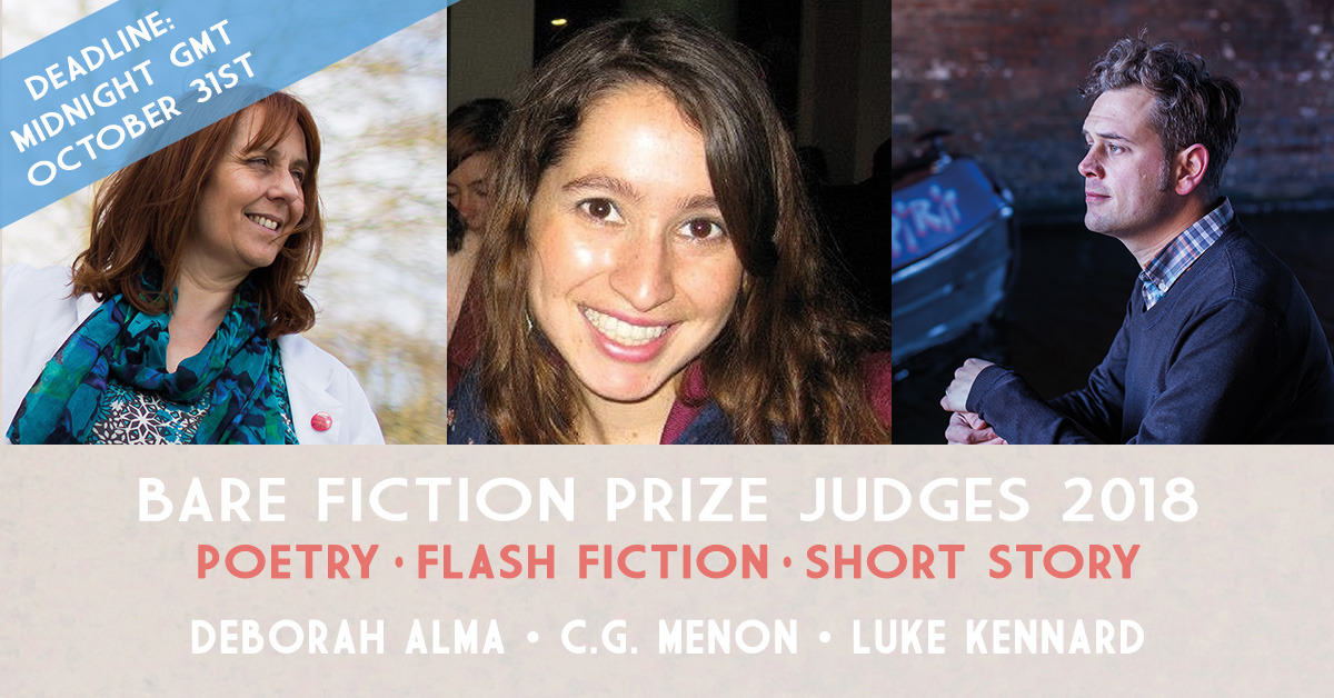 Writing Competitions | Poetry Competition | Flash Fiction | Short